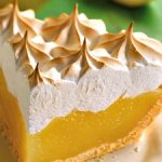 Relleno de lemon pie